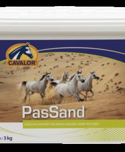 Cavalor PasSand